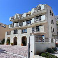 Apartamentos y habitaciones Duće 10078, Duće - Exterior