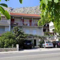 Apartmány Duće 10079, Duće - Exteriér