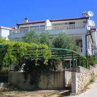 Apartmaji Zečevo Rtić 14405, Zečevo Rtić - Zunanjost objekta