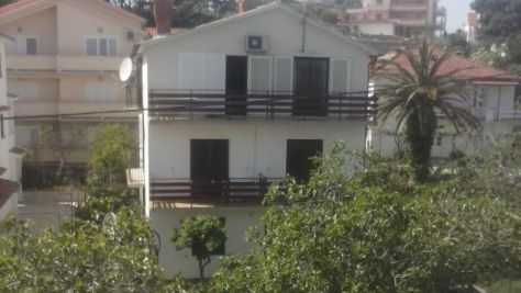 Apartmány Banjol 14409, Banjol - Exteriér