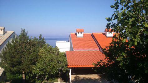 Ferienwohnungen Klenovica 14410, Klenovica - Exterieur