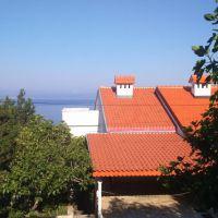 Apartmaji Klenovica 14410, Klenovica - Zunanjost objekta