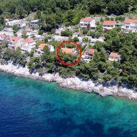 Apartamentos y habitaciones Prižba 14418, Prižba - Exterior
