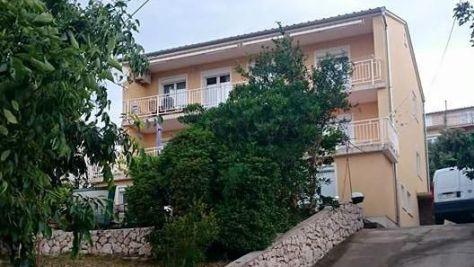 Apartmány Novi Vinodolski 14439, Novi Vinodolski - Exteriér