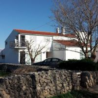 Apartmány Zaton 14440, Zaton (Zadar) - Exteriér