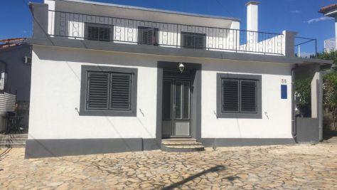 Apartmány a pokoje Selce 14442, Selce - Exteriér