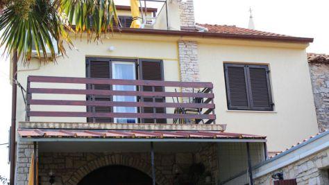 Apartments and rooms Ližnjan 14453, Ližnjan - Exterior