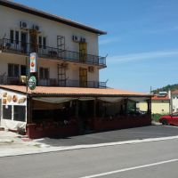 Ferienwohnungen und Zimmer Podaca 14455, Podaca - Exterieur