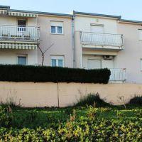 Апартаменты Seget Donji 14465, Seget Donji - Экстерьер