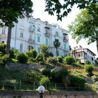 Ferienwohnungen Opatija 14471, Opatija - Exterieur