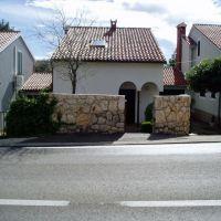 Kuća za odmor Starigrad 14496, Starigrad - Eksterijer
