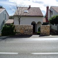 Dom Starigrad 14496, Starigrad - Zewnętrze
