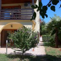 Apartamentos y habitaciones Novigrad 14497, Novigrad - Exterior