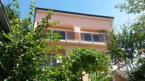 Ferienwohnungen Crikvenica 14500, Crikvenica - Exterieur