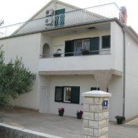 Apartmány Brodarica 14506, Brodarica - Exteriér