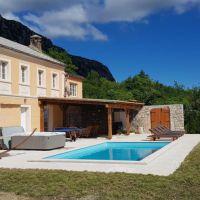 Rekreační dům Bribir 14507, Bribir - Exteriér