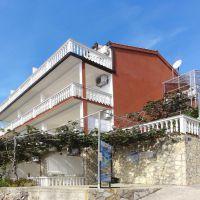 Апартаменты и комнаты Bušinci 14799, Bušinci - Экстерьер