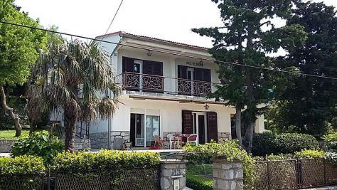Apartmány Klenovica 14803, Klenovica - Exteriér