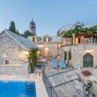 Prázdninový dom Donji Humac 14813, Donji Humac - Exteriér