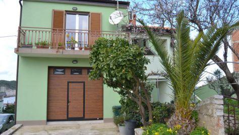 Apartmány a pokoje Mali Lošinj 14858, Mali Lošinj - Exteriér
