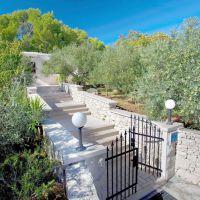 Prázdninový dom Selca 14862, Selca - Exteriér