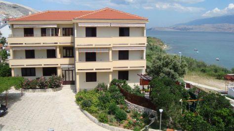 Apartmány a pokoje Pag 14872, Pag - Exteriér