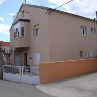 Apartmány Seget Donji 14885, Seget Donji - Exteriér