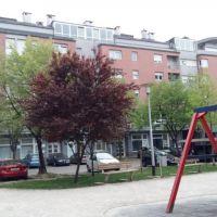Apartments Zagreb 14907, Zagreb - Exterior
