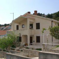 Apartamenty Krvavica 14971, Krvavica - Zewnętrze