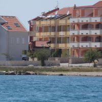 Apartmani i sobe Povljana 14979, Povljana - Eksterijer