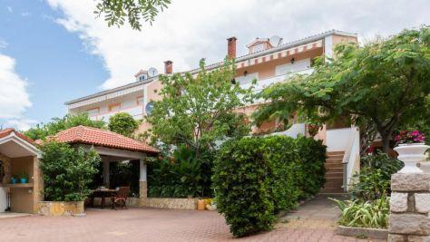 Apartmány Šimuni 14984, Šimuni - Exteriér