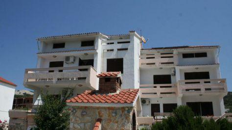 Apartmány Stara Novalja 14986, Stara Novalja - Exteriér