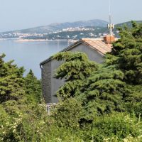 Apartmány a pokoje Klenovica 15002, Klenovica - Exteriér