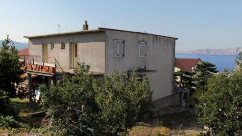 Apartmány Novi Vinodolski 15004, Novi Vinodolski - Exteriér