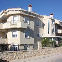 Apartamentos y habitaciones Zadar - Diklo 15005, Zadar - Diklo - Exterior
