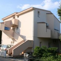 Apartmány a izby Mandre 15010, Mandre - Exteriér