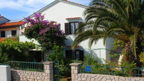Apartmány Mali Lošinj 15149, Mali Lošinj - Exteriér