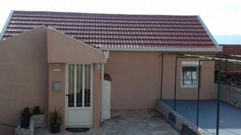 Apartmani Brist 15151, Brist - Eksterijer