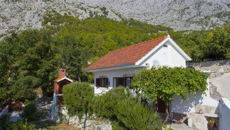 Počitniška hiša Gornji Tučepi 15184, Gornji Tučepi - Zunanjost objekta