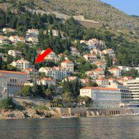 Апартаменты Dubrovnik 15198, Dubrovnik - Экстерьер