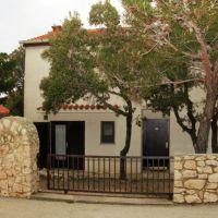 Apartmaji Mandre 15248, Mandre - Zunanjost objekta