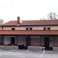 Apartmány Mučići 15282, Mučići - Exteriér