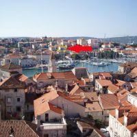 Apartmani i sobe Trogir 15304, Trogir - Eksterijer