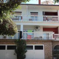 Apartamentos y habitaciones Zadar - Diklo 15338, Zadar - Diklo - Exterior