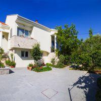 Apartamentos y habitaciones Zadar - Diklo 15344, Zadar - Diklo - Exterior