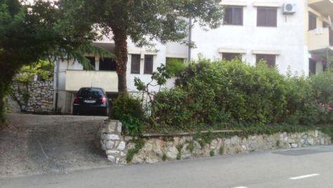 Apartmány Crikvenica 15351, Crikvenica - Exteriér