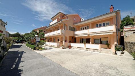Apartmány Palit 15476, Palit - Exteriér