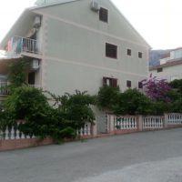 Apartmaji in sobe Orebić 15487, Orebić - Zunanjost objekta