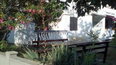 Ferienwohnungen Kampor 15514, Kampor - Exterieur
