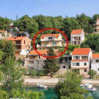 Apartamentos Basina 15541, Basina - Exterior